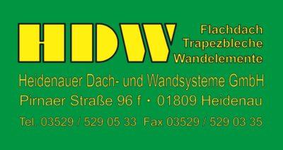 HDW GmbH