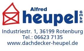 Alfred Heupel GmbH