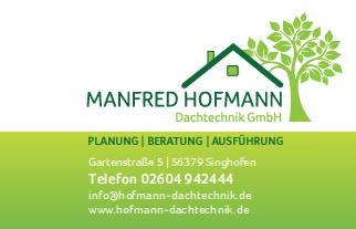 Manfred Hofmann Dachtechnik GmbH