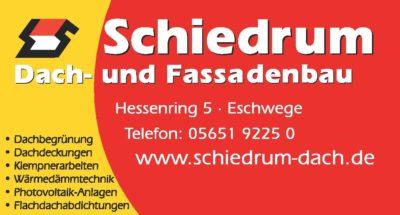 Schiedrum GmbH