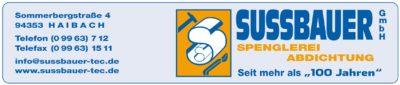Sussbauer GmbH