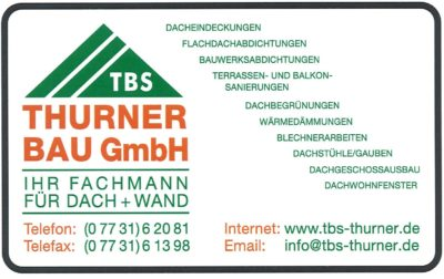 TBS Thurner Bau GmbH