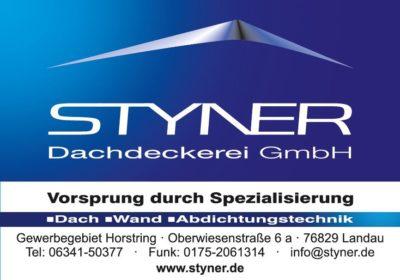 Styner Dachdeckerei GmbH
